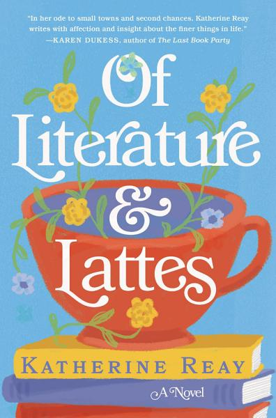 Download Of Literature and Lattes Book