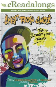 Chef Roy Choi and the Street Food Remix Book