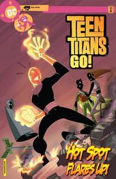 Teen Titans Go! (2003-) #17