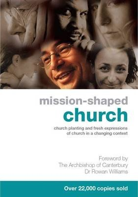 Mission Shaped Church PDF