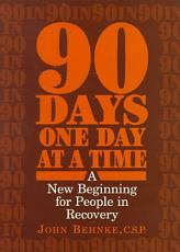 90 Days  One Day at a Time PDF