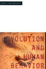 Evolution And Human Behavior