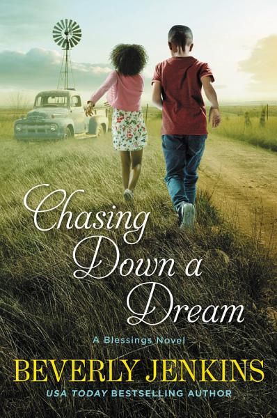 Download Chasing Down a Dream Book