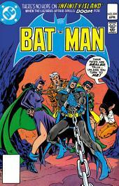Batman (1940-) #334