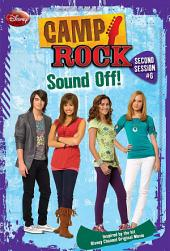 Camp Rock: Second Session: Sound Off!