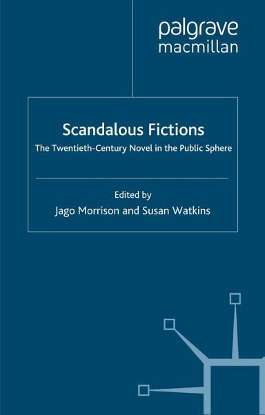 Download Scandalous Fictions Book
