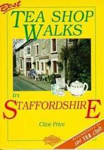 Best Tea Shop Walks in Staffordshire