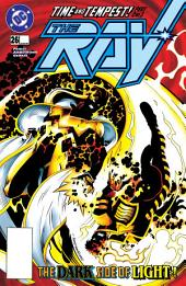 The Ray (1994-) #26