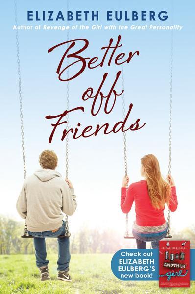 Download Better Off Friends Book