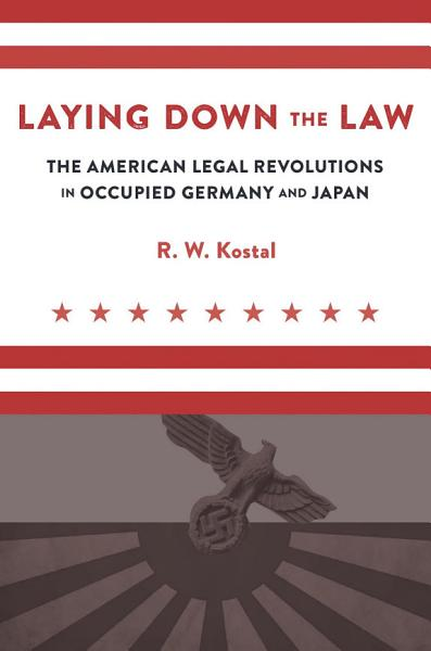 Download Laying Down the Law Book