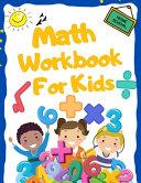 Math Workbook For Kids PDF