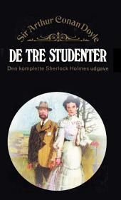 De tre studenter