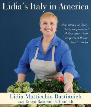 Lidia s Italy in America