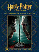 Harry Potter Poster Collection