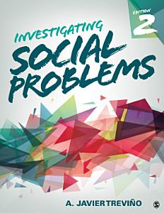 Investigating Social Problems PDF