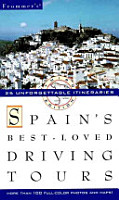 Frommer s Spain s Best Loved Driving Tours PDF