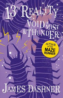 Void of Mist and Thunder PDF
