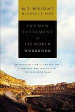 The New Testament in Its World Workbook