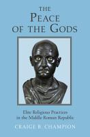 The Peace of the Gods PDF