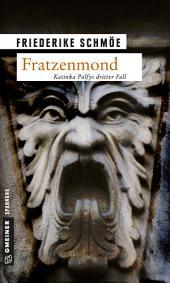 Fratzenmond: Katinka Palfys dritter Fall, Ausgabe 3