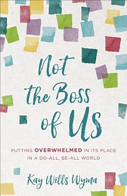 Not the Boss of Us PDF