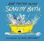 Scaredy Bath