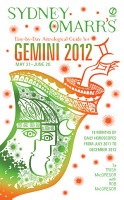 Sydney Omarr s Day by Day Astrological Guide for the Year 2012  Gemini PDF