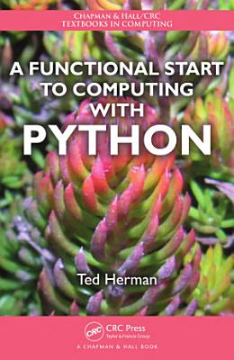 A Functional Start to Computing with Python PDF