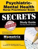 Family Psychiatric And Mental Health Nurse Practitioner Exam Secrets Study Guide Book PDF