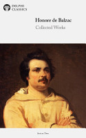 Delphi Complete Works of Honor   de Balzac  Illustrated  PDF