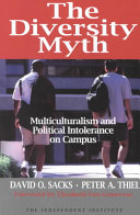Download The Diversity Myth Book