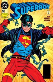 Superboy (1993-) #17