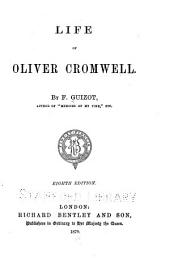 Life of Oliver Cromwell