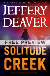 Solitude Creek - EXTENDED FREE PREVIEW (First 8 Chapters)