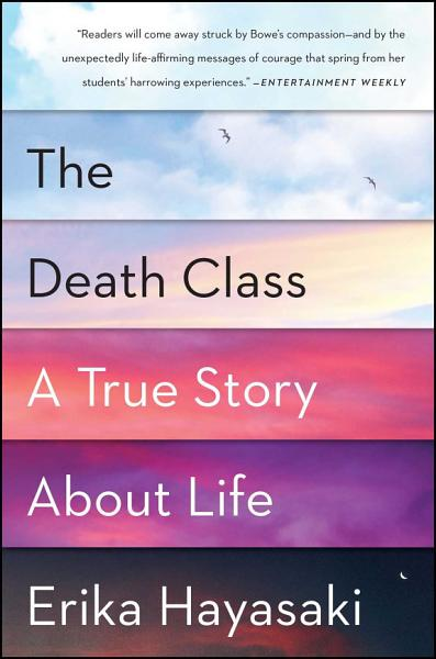 Download The Death Class Book