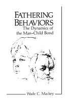 Fathering Behaviors PDF