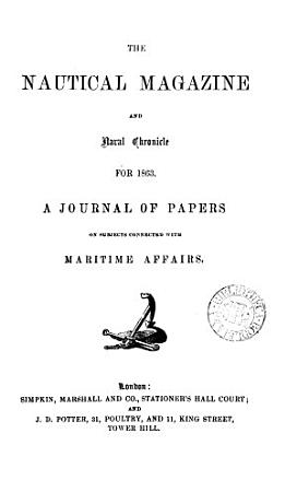 The Nautical Magazine PDF