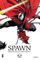 Spawn Origins  Band 2 PDF