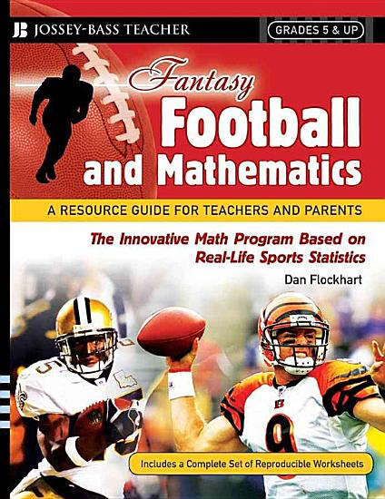 Fantasy Football and Mathematics PDF