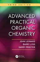 Advanced Practical Organic Chemistry PDF