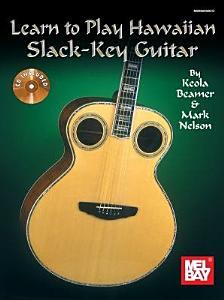 Learn to Play Hawaiian Slack Key Guitar PDF