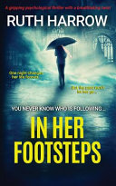 In Her Footsteps Book