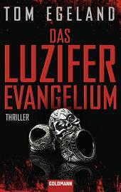 Das Luzifer Evangelium: Ein Fall für Bjørn Beltø - Thriller