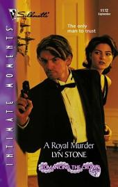 A Royal Murder