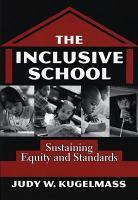 The Inclusive School PDF