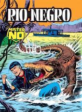 Mister No. Rio Negro: Mister No 013. Rio Negro
