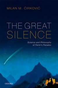 The Great Silence PDF