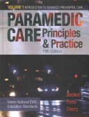 Paramedic Care PDF