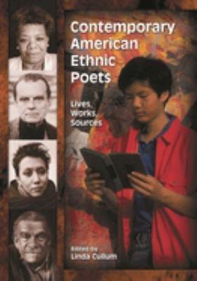 Contemporary American Ethnic Poets PDF