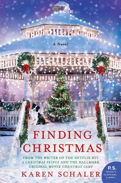 Download Finding Christmas Book